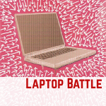 LaptopBattle