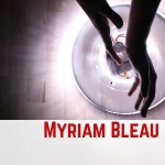 Myriam Bleau