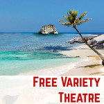 free variety theatre