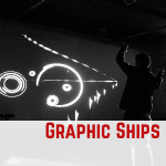 graphic ships