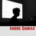 andre damiao